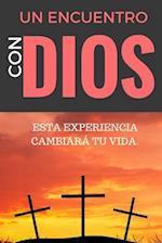 Un Encuentro Con Dios af Claudio De Castro