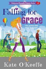 Falling for Grace af Kate O'Keeffe
