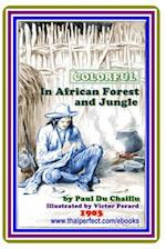 In African Forest and Jungle by Paul B. Du Chaillu