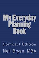 My Everyday Planning Book