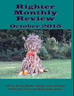 Righter Monthly Review - October 2015