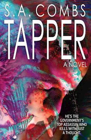 Bog, paperback Tapper af S. a. Combs