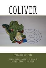 Coliver af Fernando Lorente