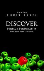 Discover Perfect Personality with Your Body Language! af Ankit Patel