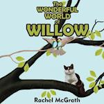 The Wonderful World of Willow af Rachel McGrath