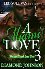 A Miami Love 3 af Diamond Johnson