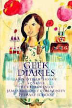 Geek Diaries af James Brindley Community Primary School