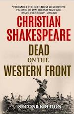 Dead on the Western Front af Christian Shakespeare