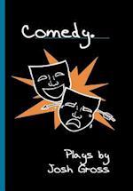 Comedy. af Josh Gross