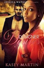 Designer Desires af Kasey Martin