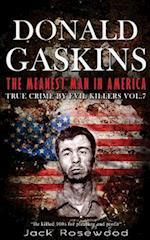 Donald Gaskins af Jack Rosewood