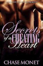 Secrets of a Cheating Heart af Chase Monet