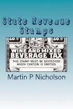 State Revenue Stamps
