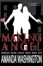 Making Angel af Amanda Washington