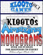 Klooto's Amazing Nonograms af Klooto Games