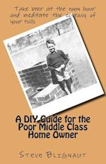 A DIY Guide for the Poor Middle Class Home Owner