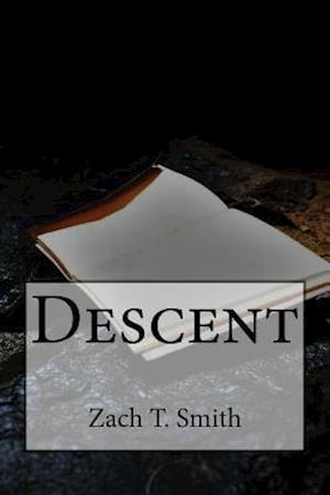 Bog, paperback Descent af Zach T. Smith