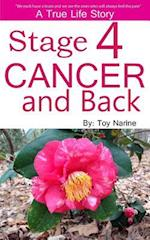 Stage 4 Cancer and Back