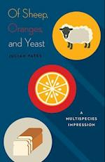 Of Sheep, Oranges, and Yeast (PostHumanities Paperback, nr. 40)