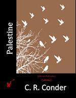 Palestine af C. R. Conder