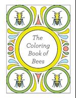 The Coloring Book of Bees af Individuality Books