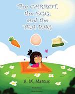 Children's Book af A. M. Marcus