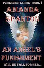 An Angel's Punishment - Punishment Series Book 1