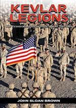 Kevlar Legions af John Sloan Brown