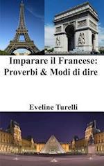 Imparare Il Francese af Eveline Turelli
