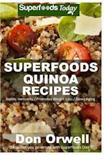 Superfoods Quinoa Recipes