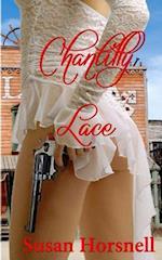Chantilly Lace af Susan Horsnell