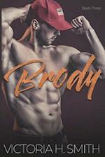 Brody af Victoria H. Smith