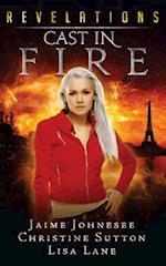 Revelations af Jaime Johnesee, Lisa Lane, Christine Sutton