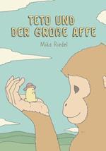 Teto and the Tall Monkey (German)