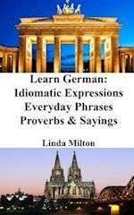 Learn German af Linda Milton