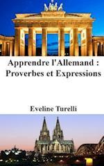 Apprendre L'Allemand af Eveline Turelli