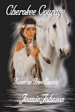 Cherokee Courage af Jeanie P. Johnson