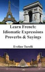 Learn French af Eveline Turelli