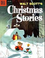 Walt Scott's Christmas Stories
