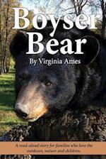 Boyser Bear