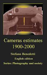 Cameras Estimates 1900-2000 af Stefano Benedetti