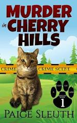 Murder in Cherry Hills af Paige Sleuth