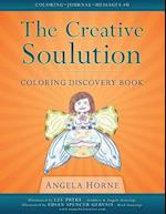 The Creative Soulution Coloring Discovery Book af MS Angela Horne