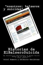 Historias de El Balsero Suicida af Ariel Romero, Gilberto Gutierrez