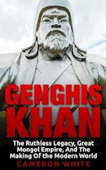 Genghis Khan af Cameron White