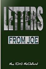Letters from Joe