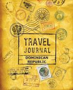 Travel Journal Dominican Republic