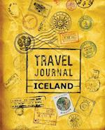 Travel Journal Iceland