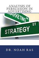 Analysis of Persuasion in Advertising