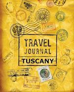 Travel Journal Tuscany